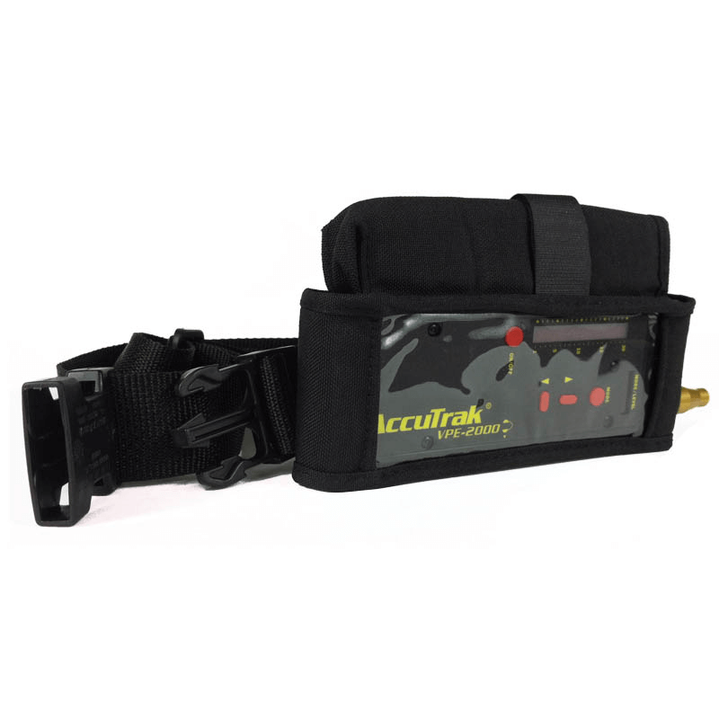 Superior AccuTrak VPECC3 Protective Canvas Belt
