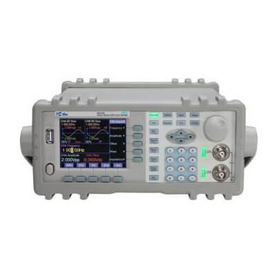 UniSource AFG-1020 Generator for Arbitrary DDS Functions
