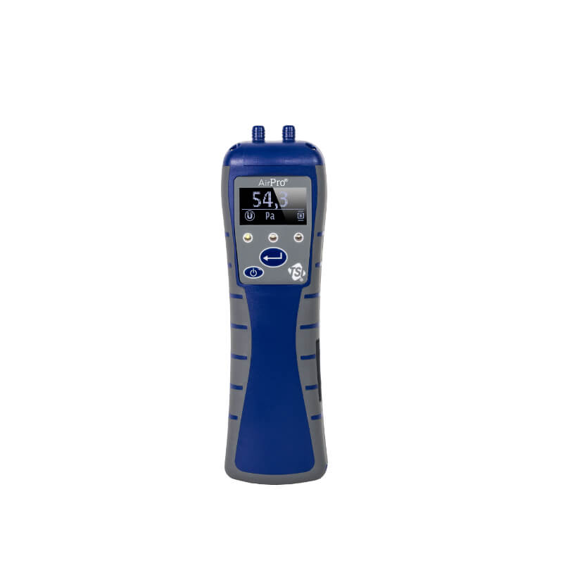 TSI AirPro AP800 Micromanometer for Android and iOS Device