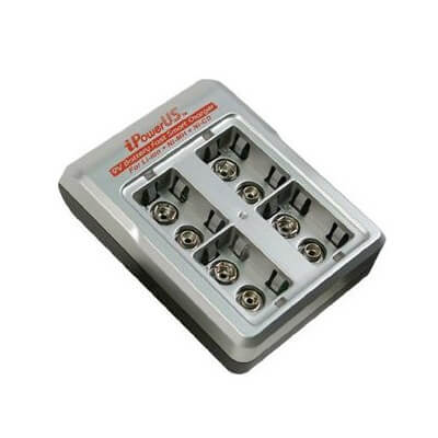 Schonstedt B11015-1 Battery Charger