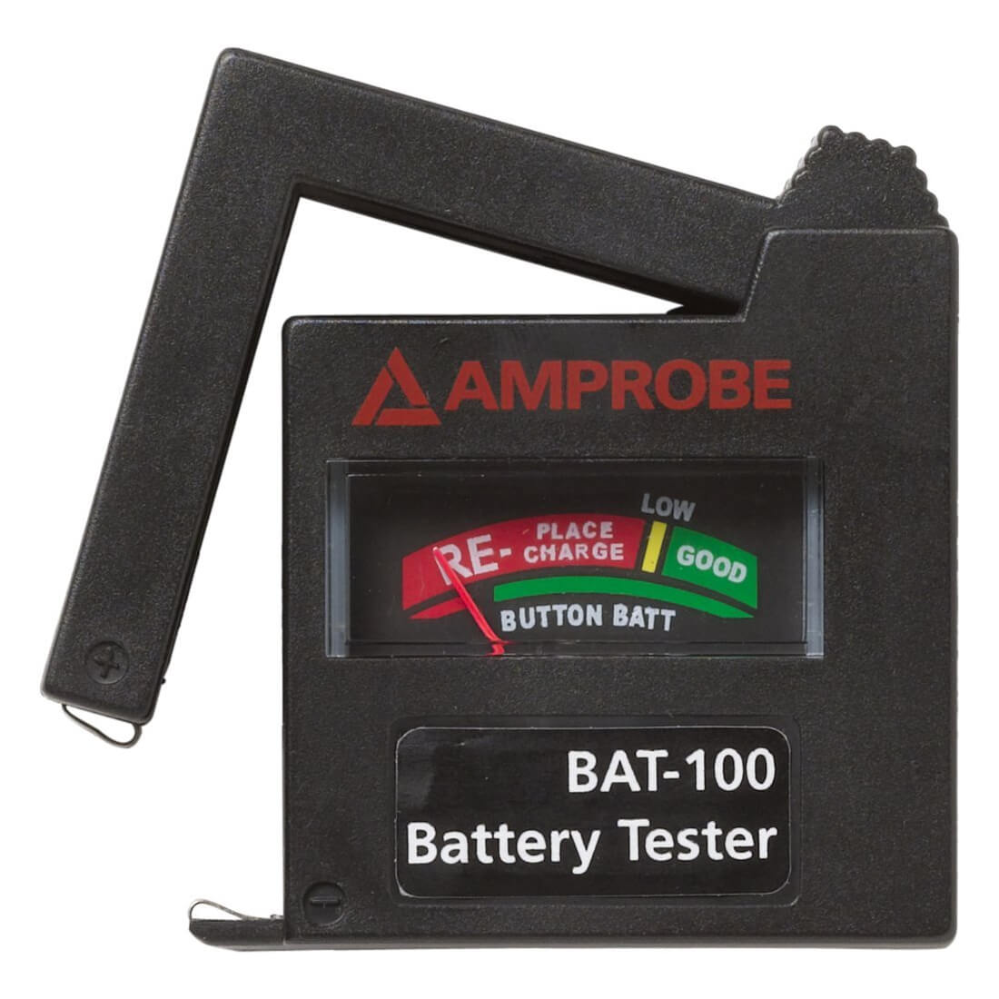 Amprobe BAT-100 Portable Universal Battery Tester