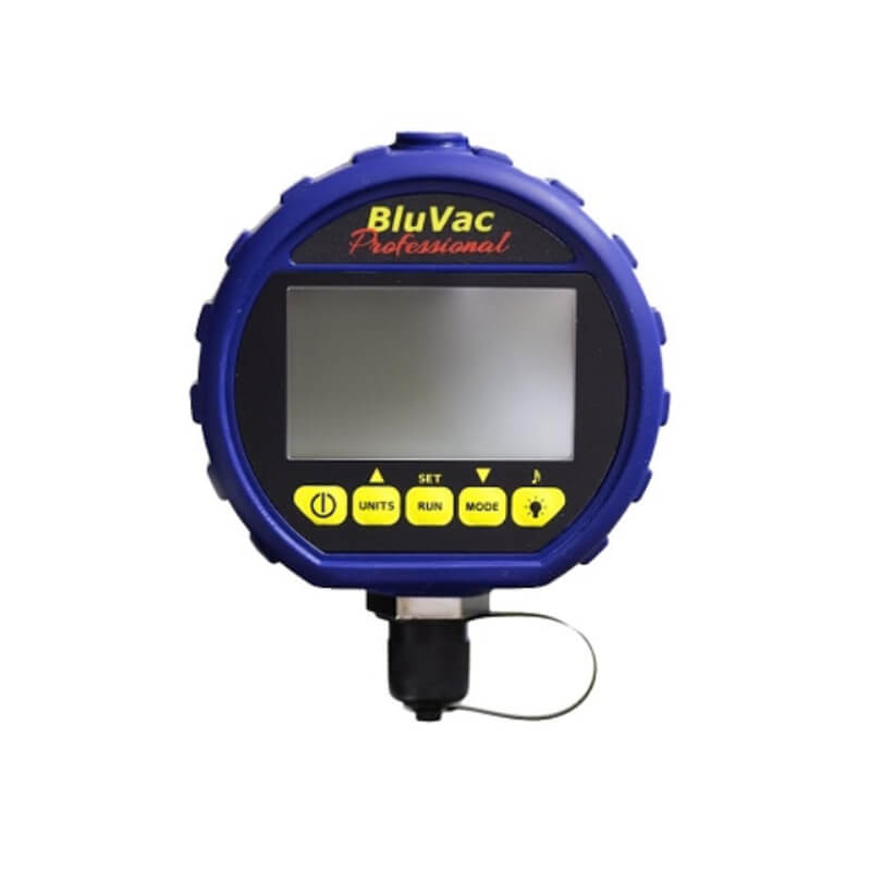 AccuTools BluVac Pro Advanced Digital Vacuum Gauge