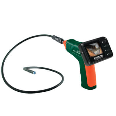 Extech BR150 Video Borescope Inspection System