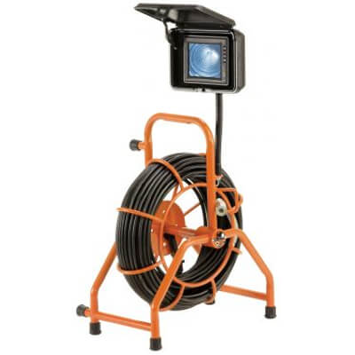 Gen-Eye Mini-Pod SL-GP-C Pipe and Sewer Video Inspection Camera
