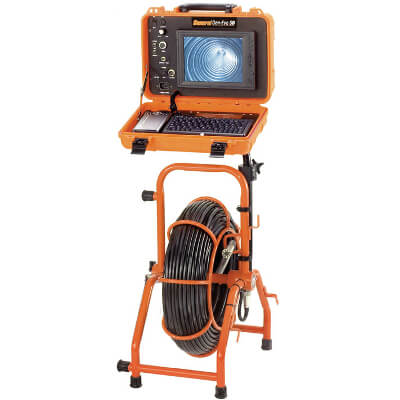 Gen-Eye SL-SDN-E Pipe and Sewer Inspection Camera