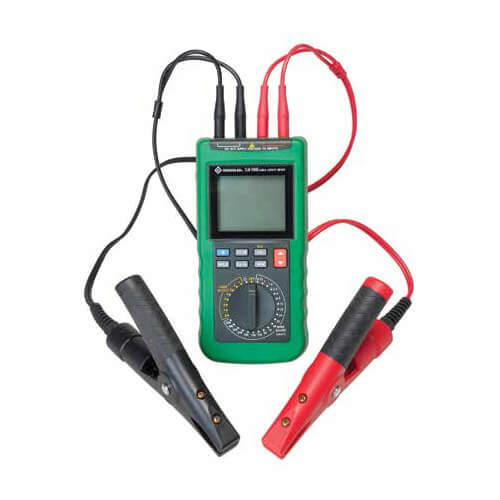 Greenlee CLM-1000E Single Conductor Wire and Cable Meter Metric Measurement