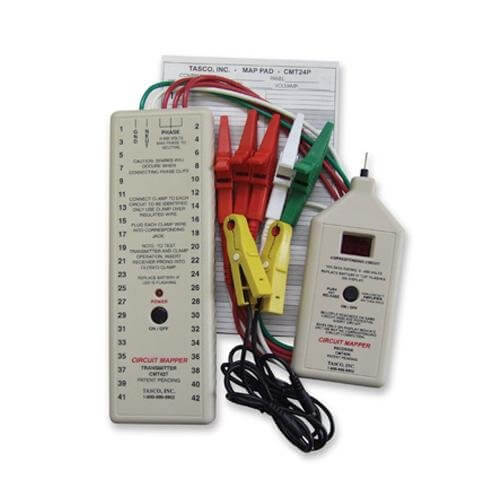 Concentration Test Circuit Electronic Projects Circuits
