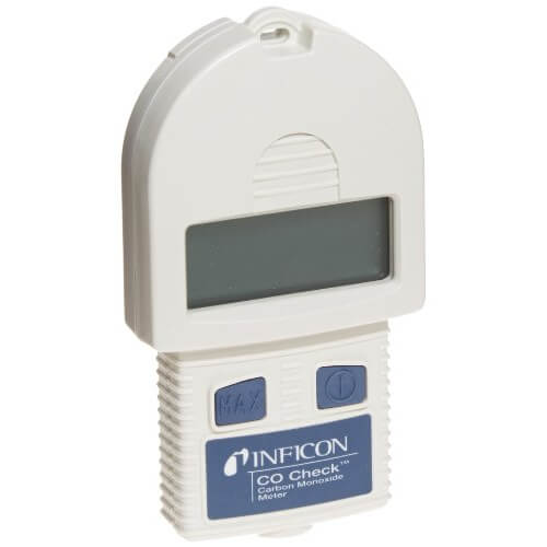 Inficon CO Check Carbon Monoxide Tester