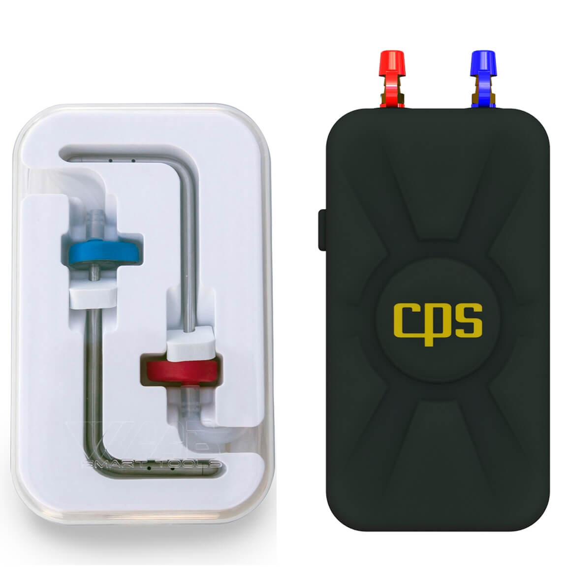 CPS SPM-K1 Dual Port Manometer and Static Pressure Probe Kit