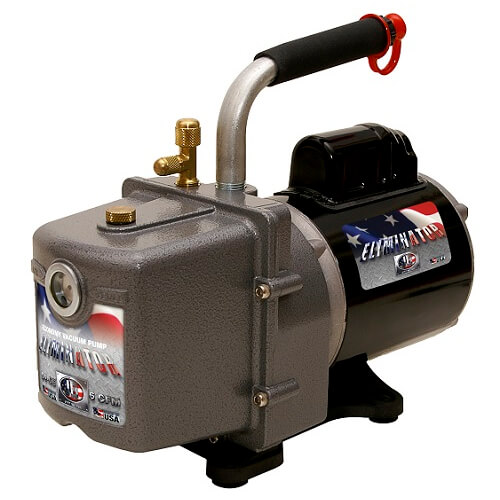 JB Industries DV-4E Vacuum Pump Eliminator Series