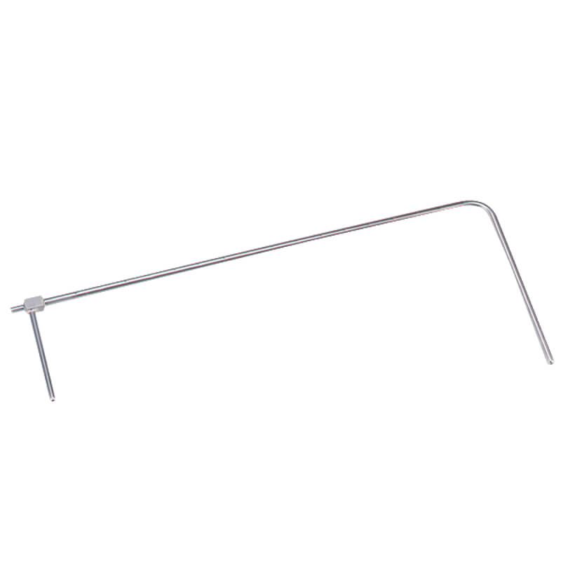 Dwyer 160-60 Stainless Steel Pitot Tube 60 Inch for Air Flow