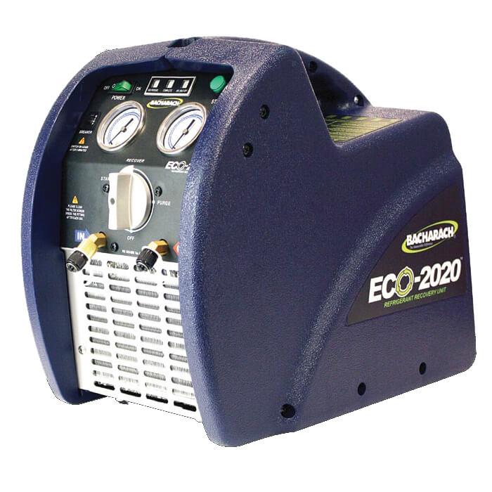 Bacharach ECO 2020 HVAC Refrigerant Recovery System