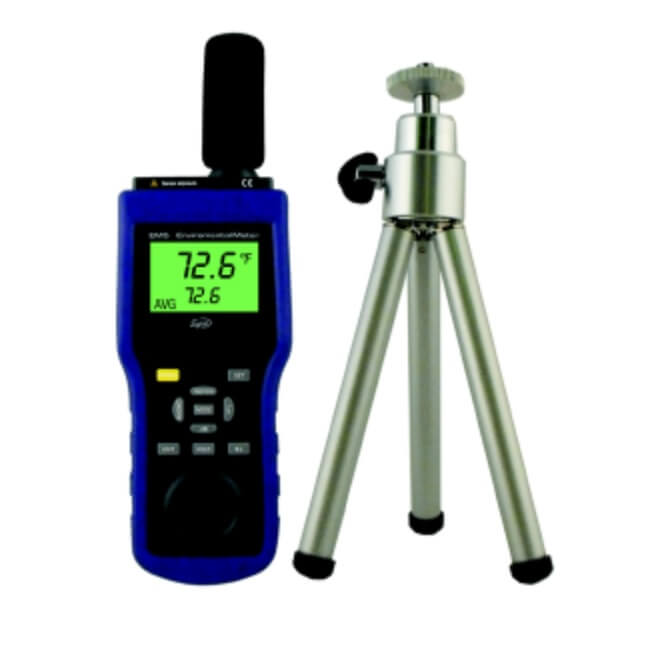 Supco EM5 Digital Environmental Conditions Test Set