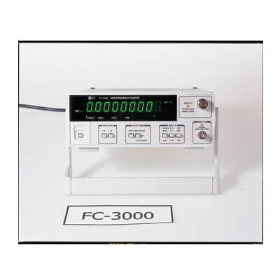EZ Digital FC-3000 3GHz Frequency Counter