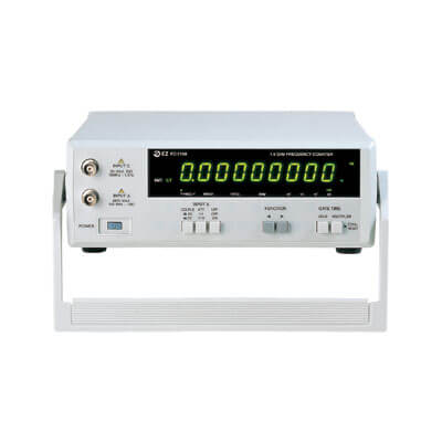 EZ Digital FC-7150 1.5GHz Frequency Counter