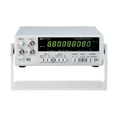 EZ Digital FC-7150U 1.5GHz Universal Counter