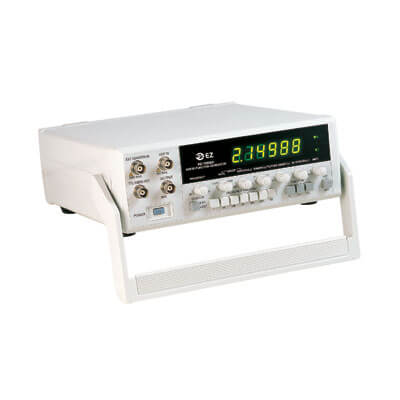 EZ Digital FG-7005C 5MHz Digital Generator for Sweep Functions