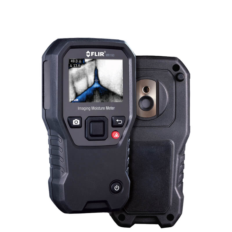 Flir MR160 Thermal and Moisture Imaging Meter