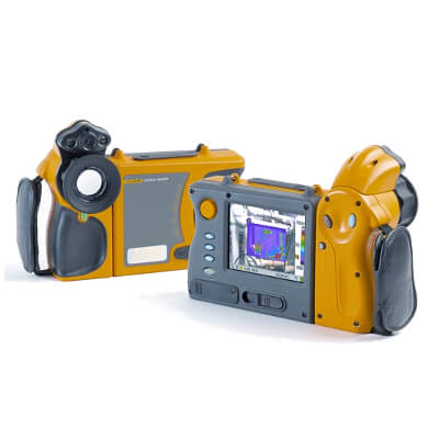 Fluke TI50FT-10-20 Thermal Imager Camera FlexCam