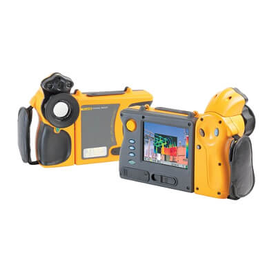 Fluke TI55FT-20-54 IR FlexCam Thermal Imager 2649117