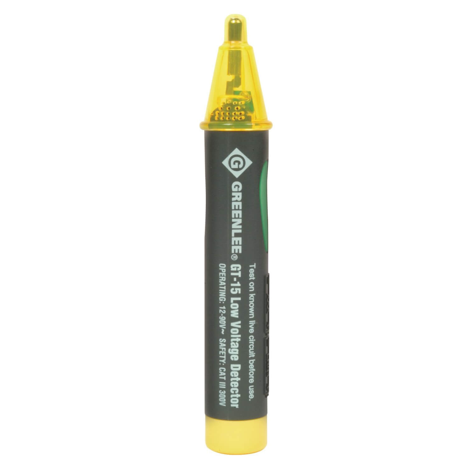 Greenlee GT-15 Voltage Detector Non-Contact