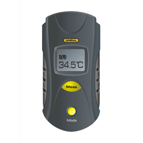 General Tools IRT105 Mini IR Laser Thermometer