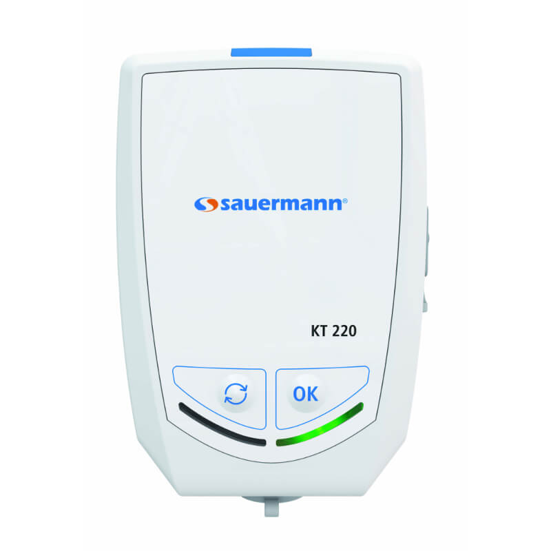 Sauermann KT220-N Multifunction Datalogger Temperature and 5 Other Parameters