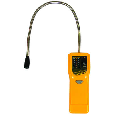 General Tools NGD7201 Precision Gas Leak Detector Gas Dog