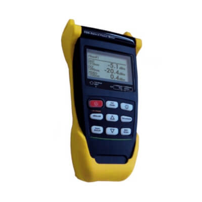 Owl PON-2M FTTH Handheld Fiber Optic Power Meter