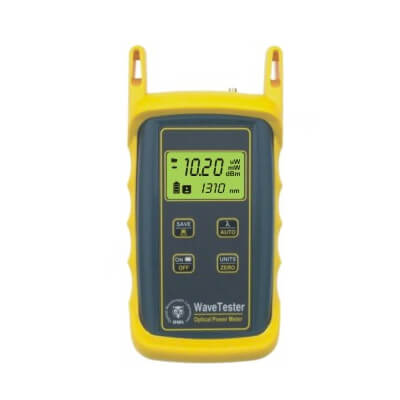 OWL WaveTester VFL Optical Power Meter for Optical Cable