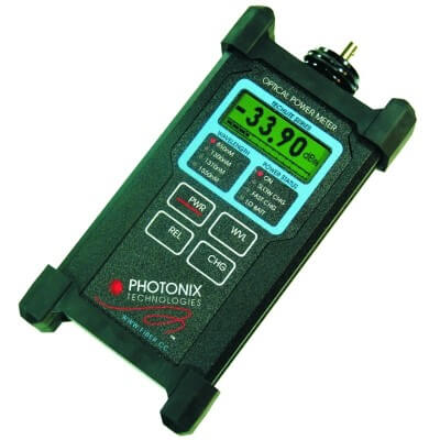 Photonix PX-B200 Techlite Precision Optical Power Meter