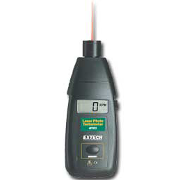 Extech 461893 Digital High Precision Photo Tachometer