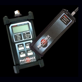 Photonix PX-D701 Optical Power Meter with 1300 nm Source Set