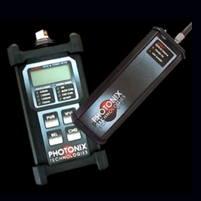 Photonix PX-D714 Optical Power Meter with 1550 nm Source Test Set