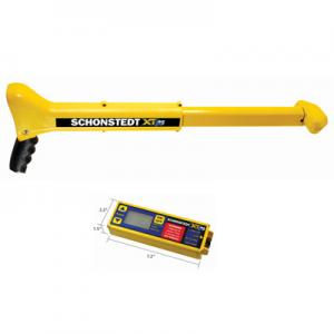 Schonstedt XTpc-82-h Burried Pipe and Cable Locator with Case