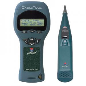 Psiber CTK5015 Cable Tool Fault Locator with Inductive Probe