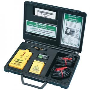 Greenlee 2007 Wire Tracer for Closed Circuits