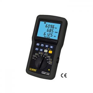 AEMC 8220 Precision Power Quality Analyzer