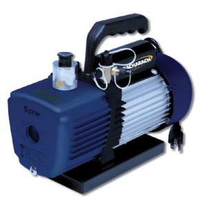 Bacharach QV5 2002-0005 Vacuum Pump for HVAC