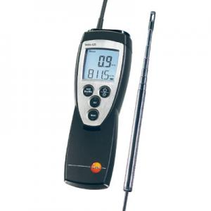 Testo 425 Thermal Anemometer Kit