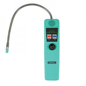 General Tools RLD102 Intelligent HVAC Refrigerant Leak Detector
