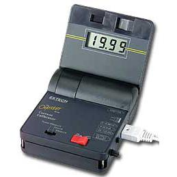 Extech 412300A-NIST Precision Current Calibrator