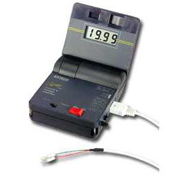 Extech 412355A Precision Current-Voltage Calibrator