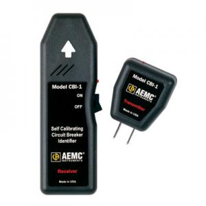 AEMC CBI-1 Circuit Breaker Tracer and Identifier