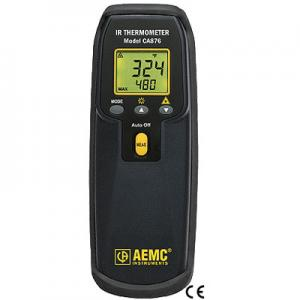 AEMC CA876 IR Non-Contact Thermometer