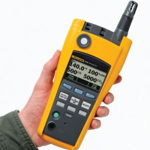 Fluke 975 AirMeter Digital Indoor Air Quality Tester