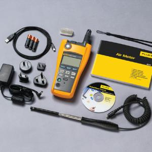 Fluke 975V AirMeter Digital Indoor Air Quality Tester