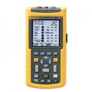 Fluke 125/S Industrial ScopeMeter 40MHz Software Kit