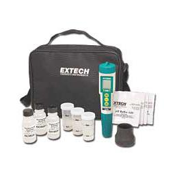 Extech EC510 Exstik II Combo Conductivity pH and TDS Meter Kit
