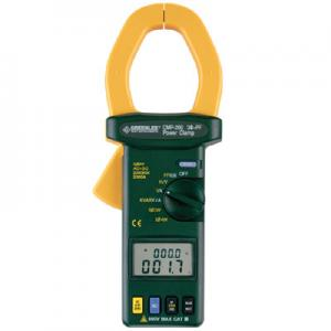 Greenlee CMP-200-C 2000A Clamp Meter for Power Analysis